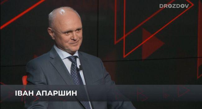 Ветеран АТО: «стервятники» на этих выборах поняли, что украинцев можно кидать