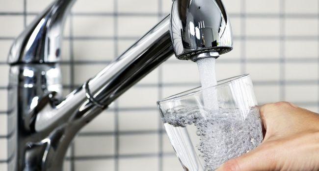 Украина взяла кредит на очистку воды в Мариуполе
