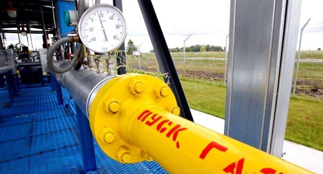 Украина собирается предложить России новый транзитный договор по газу