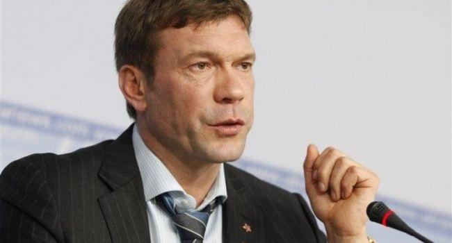 Царев рассказал, что случится с Турчиновым при президентстве Зеленского