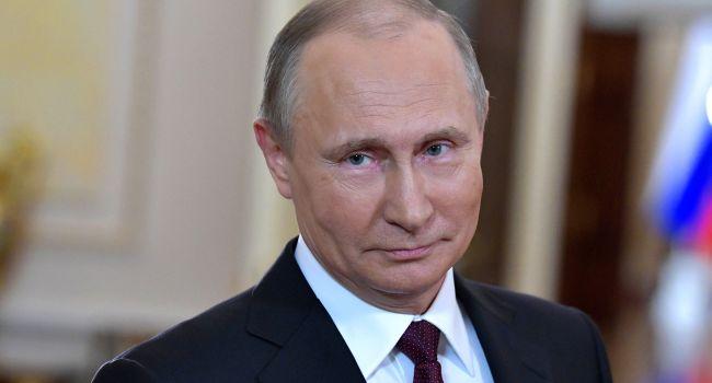 Эксперт: «Путин де-факто признал «ЛДНР»