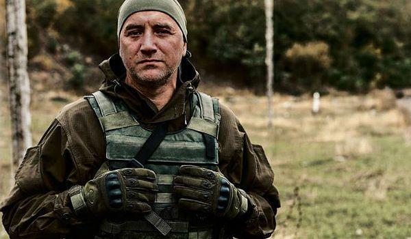 Террорист Прилепин утверждает, что бланки российских паспортов в «Л/ДНР» доставили еще месяц назад