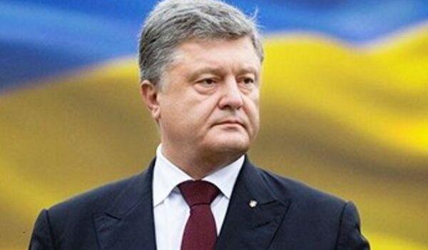 Порошенко могут лишить права покидать Украину: стали известны интересные подробности