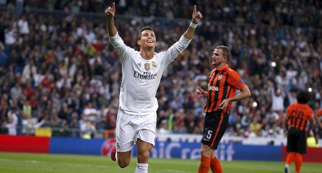 Новый рекорд: Роналду забил 600-ый гол