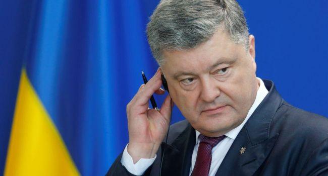 Виталий Портников: у Порошенко отродясь не было таких денег, как у Ахметова