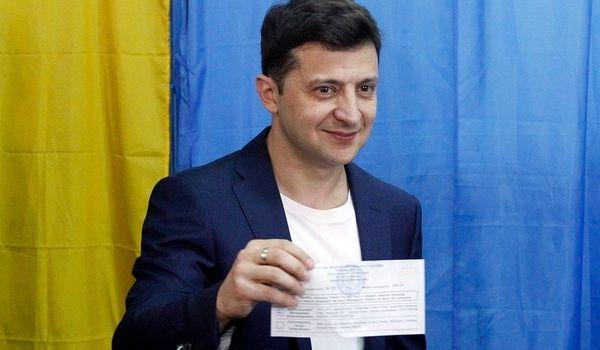 Жительница РФ попросила Зеленского дать ей украинское гражданство