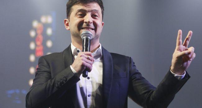 Портников: уже через год-полтора Зеленский может уйти в отставку