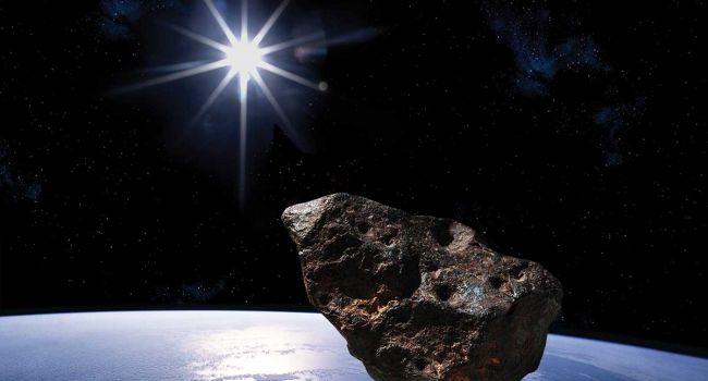 ВNASA утверждают, что кЗемле летит астероид-убийца— Массовое вымирание
