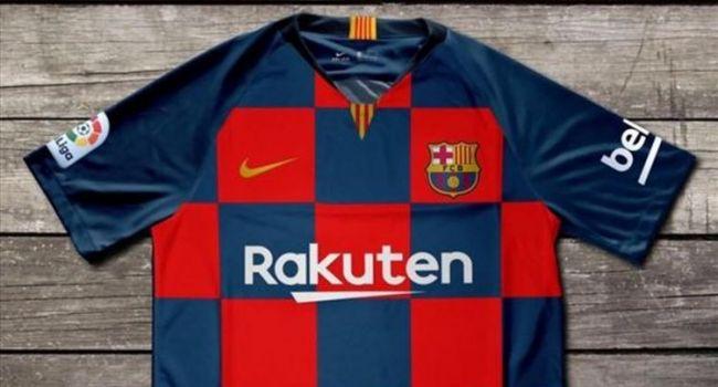 Худшие ожидания фанов подтвердились: «Барселона» планирует радикально изменить дизайн основной формы