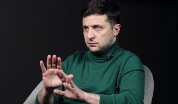 Зеленский отказался отдавать приказ ВСУ о взятии Донбасса