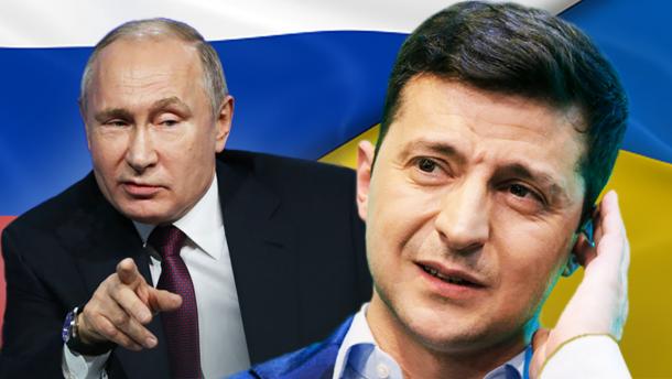 Стало известно, когда состоится разговор Зеленского и Путина