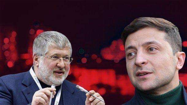 У Коломойского нет такого влияния на Зеленского, как он демонстрирует - Балашов