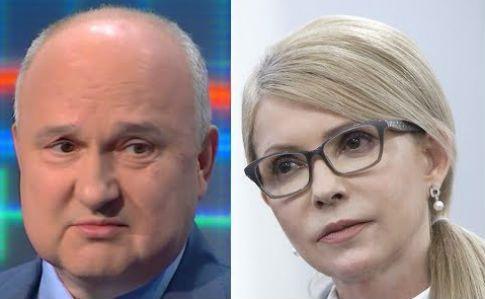 Украинцы хотели бы видеть главой правительства Тимошенко или Смешко - опрос