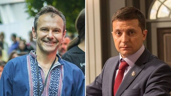 «Мы его заставим отвечать»: Вакарчук выступил с заявлением в адрес Зеленского