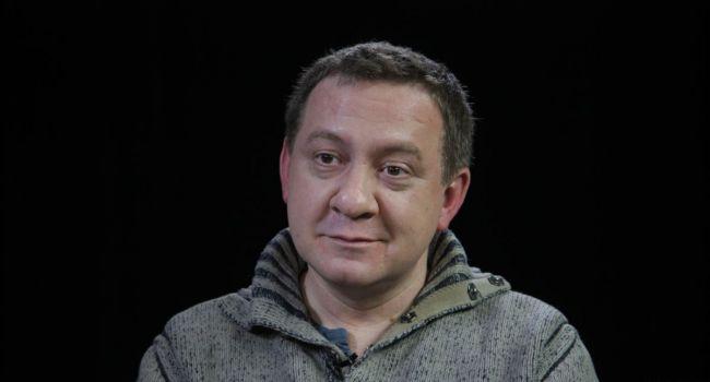 Муждабаев о заявлении Ревы: «Признать оккупацию части страны бесконечной»