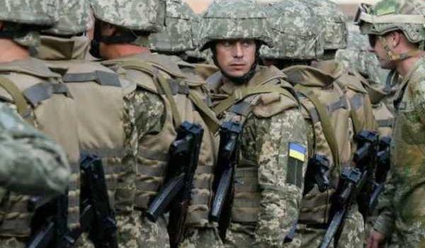 На Донбассе начались жесткие бои: ВСУ понесли потери