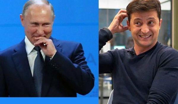 «Будет хаос»: журналист раскрыл планы Путина после выборов в Украине