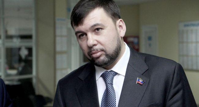 Пушилин: «Кровавые события были 2 мая не только в Одессе, но и в Славянске»