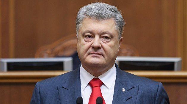 Политолог назвал причины высокого антирейтинга Порошенко