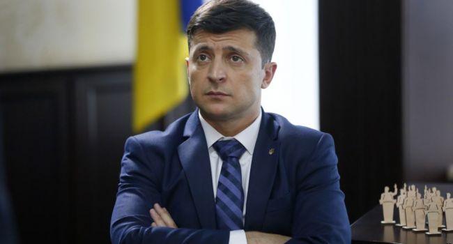 Зеленский рассказал, что общего у России и Украины