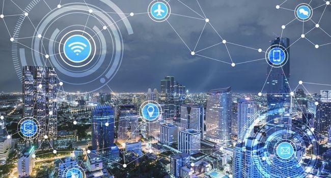 Smart City: технологии «умного города» и их целевое назначение