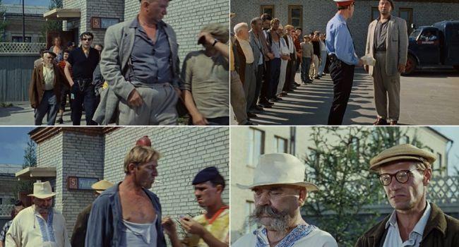 Многие советские фильмы запретили, а один прощелкали