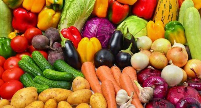 Эксперт объяснил, почему в Украине такие цены на овощи
