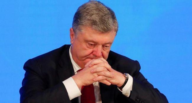 Почему Петр Порошенко проиграл выборы в Украине
