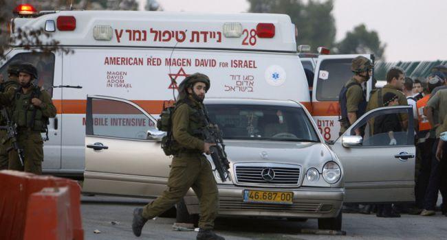 В Израиле началась ракетная война, в воздухе полтысячи ракет