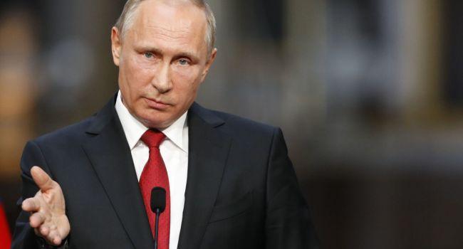 Путин перешел к новым действиям на информационном фронте - Портников