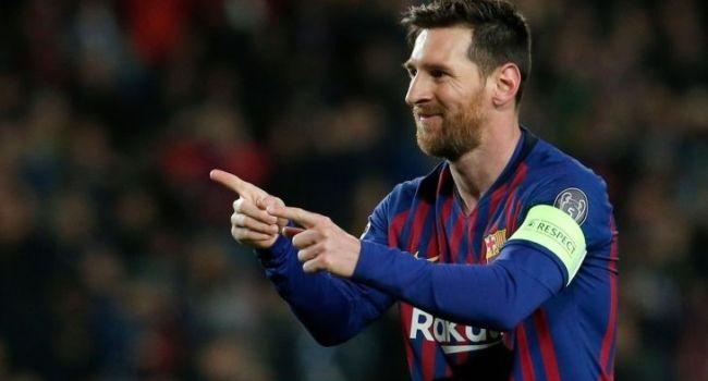 Лионель Месси назвал руководству «Барселоны» футболистов, которые могут усилить команду