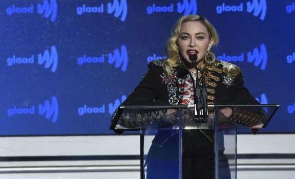 По-прежнему красивая и молодая: поклонники в восторге от нового образа Мадонны