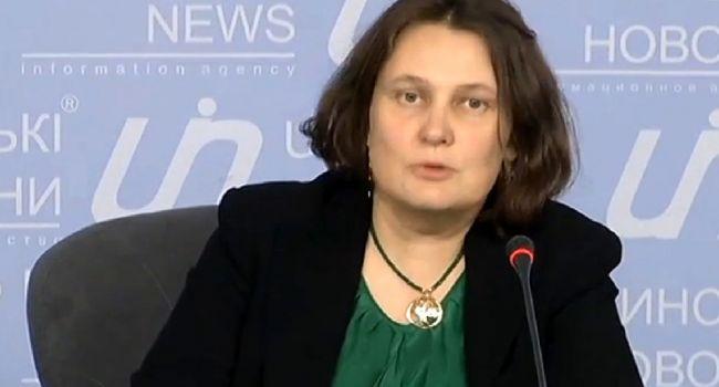 Украинка призывала РФ захватить Украину и Беларусь, иначе НАТО «начнет бомбить Москву»