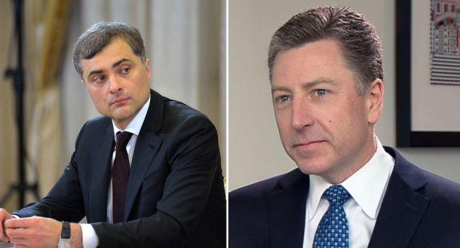 «Какая еще встреча с Сурковым?»: Волкер прокомментировал вероятность переговоров