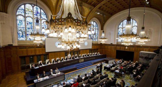 Украина выставила России ультиматум в Международном трибунале