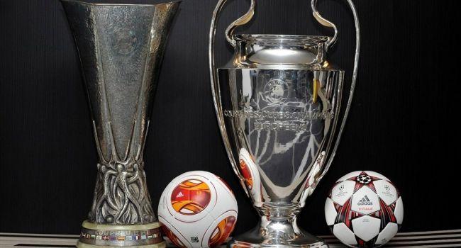 Футбольная Англия ликует - оба еврокубка едут в этом году на туманный Альбион