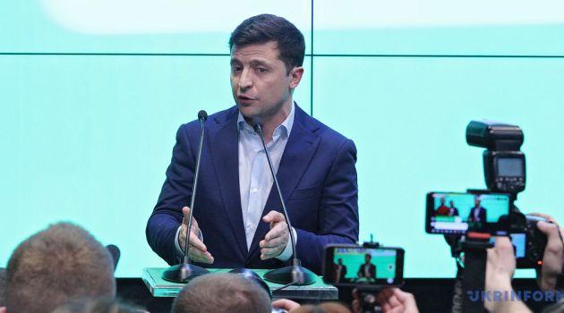 «Порошенко коїть незворотне!» Володимир Зеленський записав термінове звернення до ВР України, поставивши ультиматум