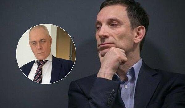 «Изнасилование и нравственная катастрофа»: Портников резко раскритиковал умершего Доренко
