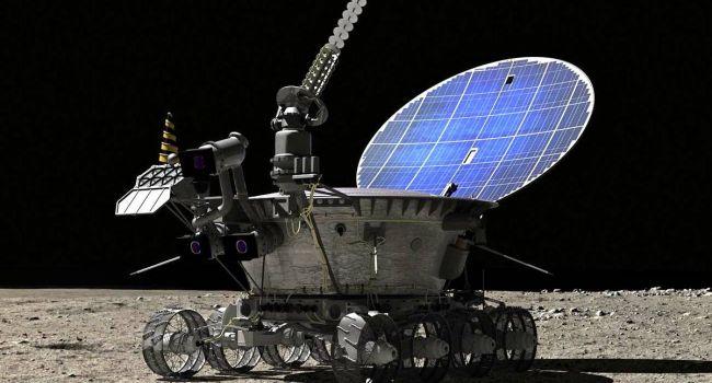Россия создаст новые аппараты для исследования Луны