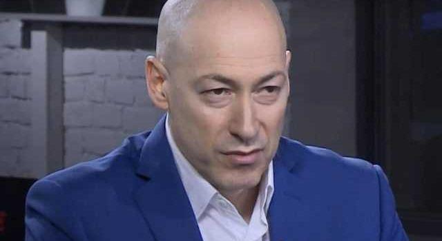 «Капец России, причем сразу»: Гордон буквально растер РФ «в пух и прах»