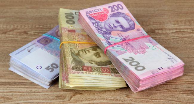 Нацбанк рассказал о депозитах украинцев