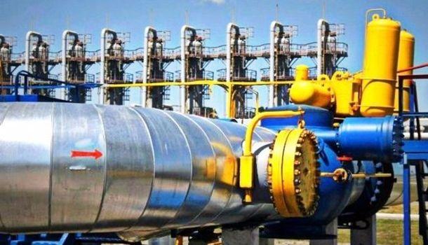 В Украине на 15% увеличились запасы газа
