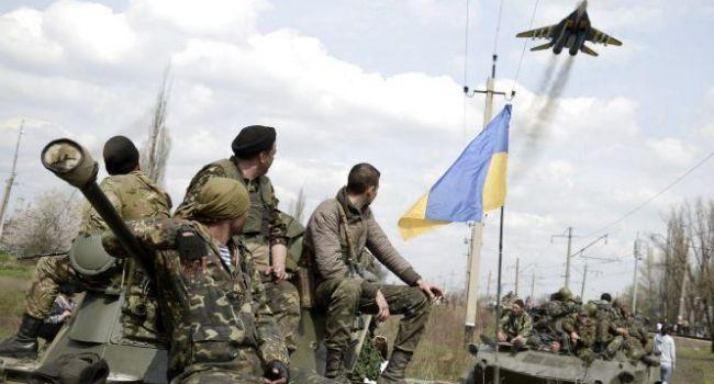«Будет кровавая бойня, результаты которой трудно до конца спрогнозировать»: генерал выступил с заявлением относительно Донбасса