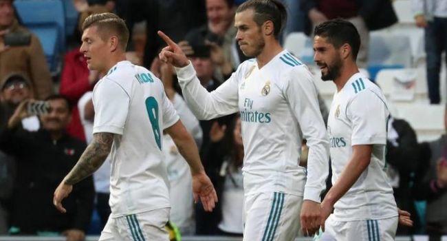 Два полузащитника и крайний нападающий - ПСЖ нацелился на трех игроков «Реала»