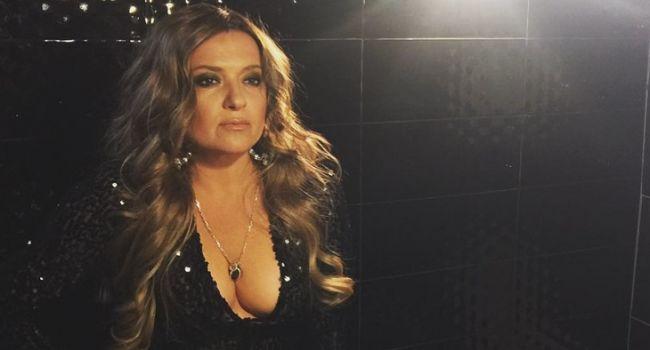 «Мы находимся в состоянии войны»: Могилевская высказалась об артистах, гастролирующих в РФ