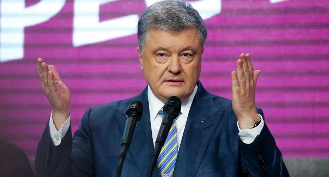 Эксперт: «Последний козырь Порошенко - это закон о языке»