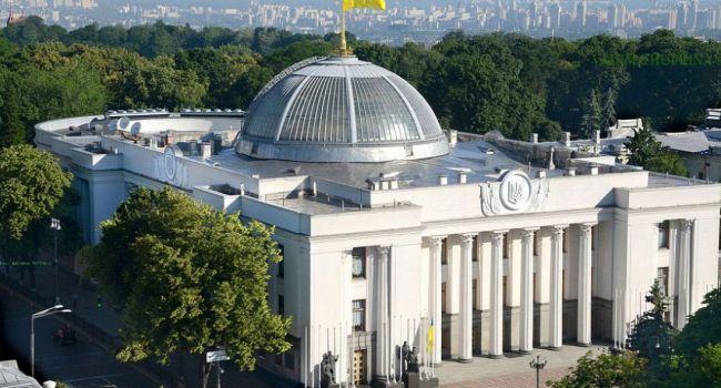 Роспуск парламента может обернуться проведением внеочередных выборов в Раду по старой системе — эксперт