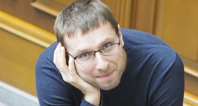 Парасюк: Некоторые депутаты хотят «позеленеть»