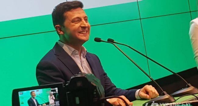 У Зеленского рассказали о встрече с Луценко: «факт переговоров подтверждаем»
