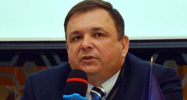 В КСУ подтвердили увольнение с должности главы суда Станислава Шевчука